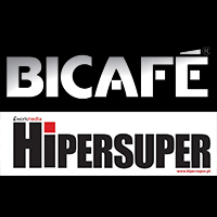 Bicafé no Hipersuper